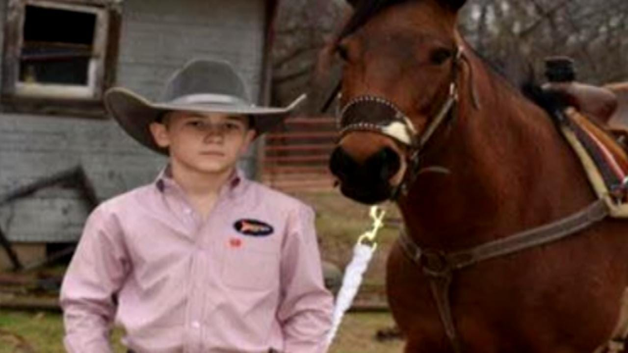 Possible Horse Riding Accident Claims Life Of Creek County Teen
