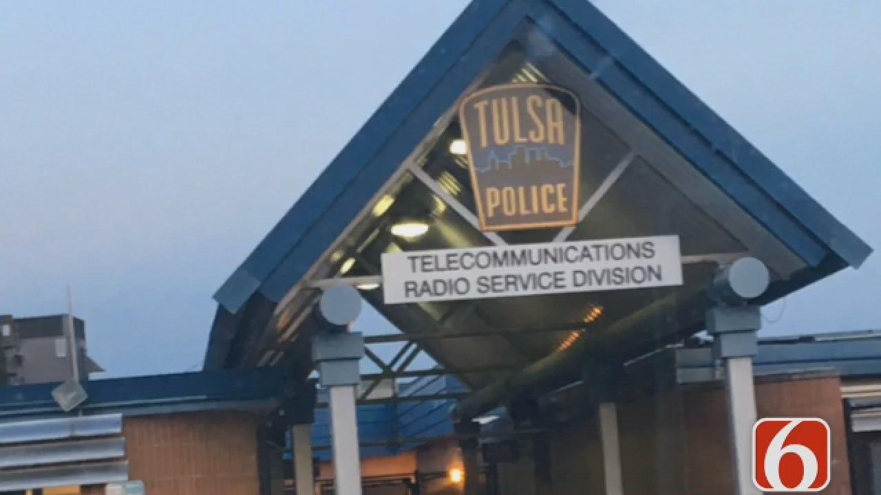 Joseph Holloway: Man Shot Walking Home From Tulsa Convenience Store