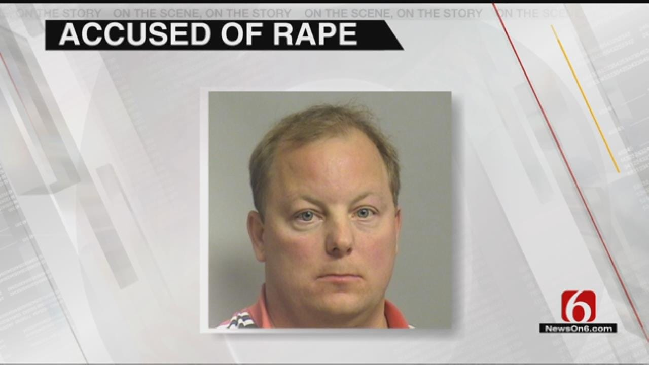 Trial Underway For Claremore Man Accused Of Raping Multiple Women