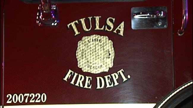 Dave Davis Reports On New Tulsa Fire Station Vote