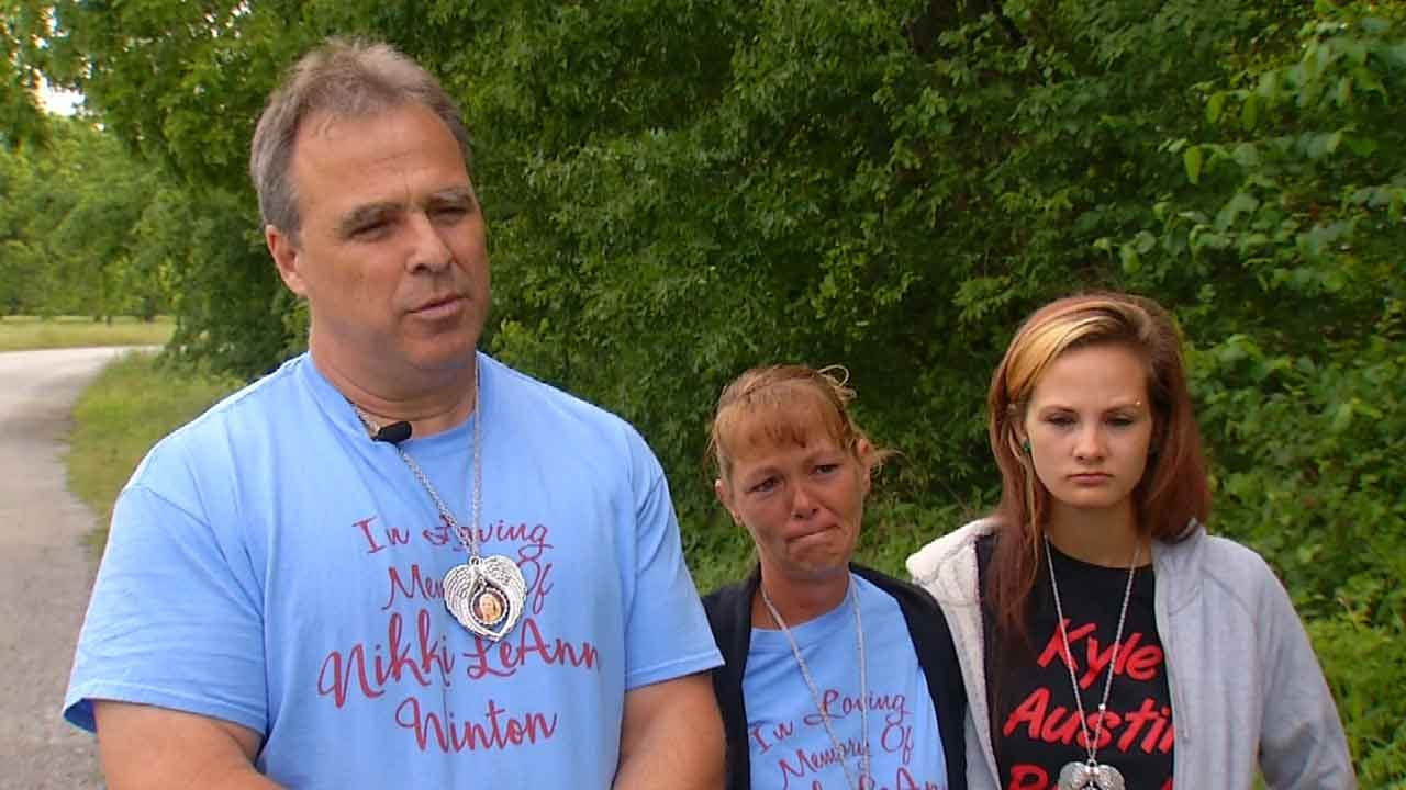 Family Wants Changes To Washington County Road After Daughter's Death