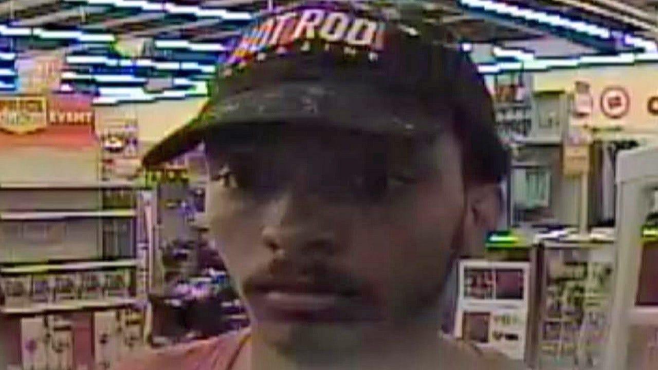 Lori Fullbright: TCSO Seeks Man In Armed Robbery Of Family Dollar