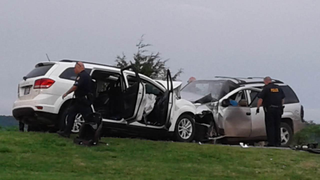 Woman Dies In Wreck On Skiatook Highway