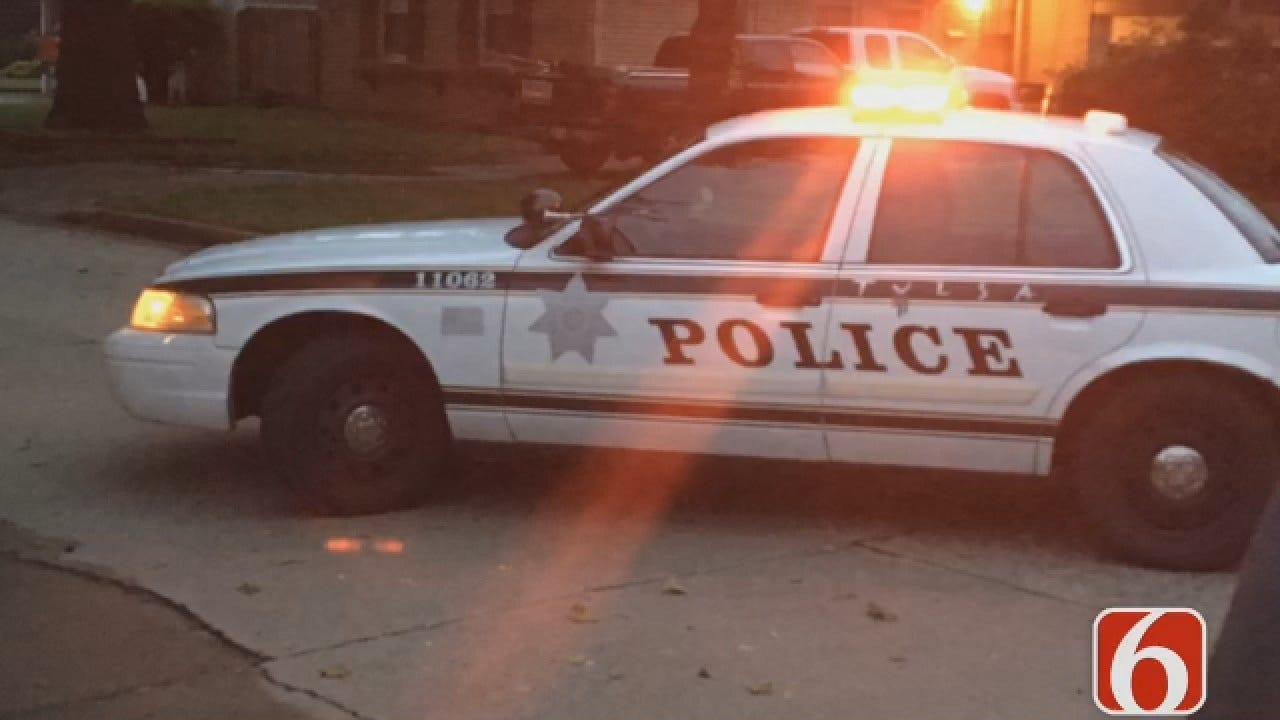 Joseph Holloway: Body Found Lying In Tulsa Street