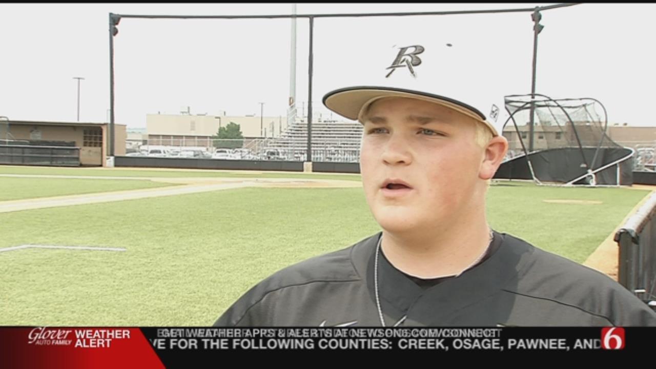 B.A. Baseball Snaps State Tournament Drought