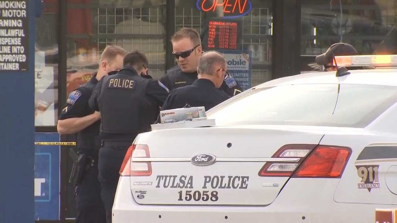 Tulsa Mayor's Proposed Budget Adds 90 New Police Officers