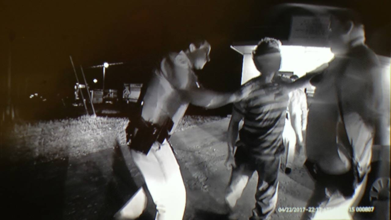 Cleveland Police Chief Says Bodycam Shows Officers Didn't Use Excessive Force