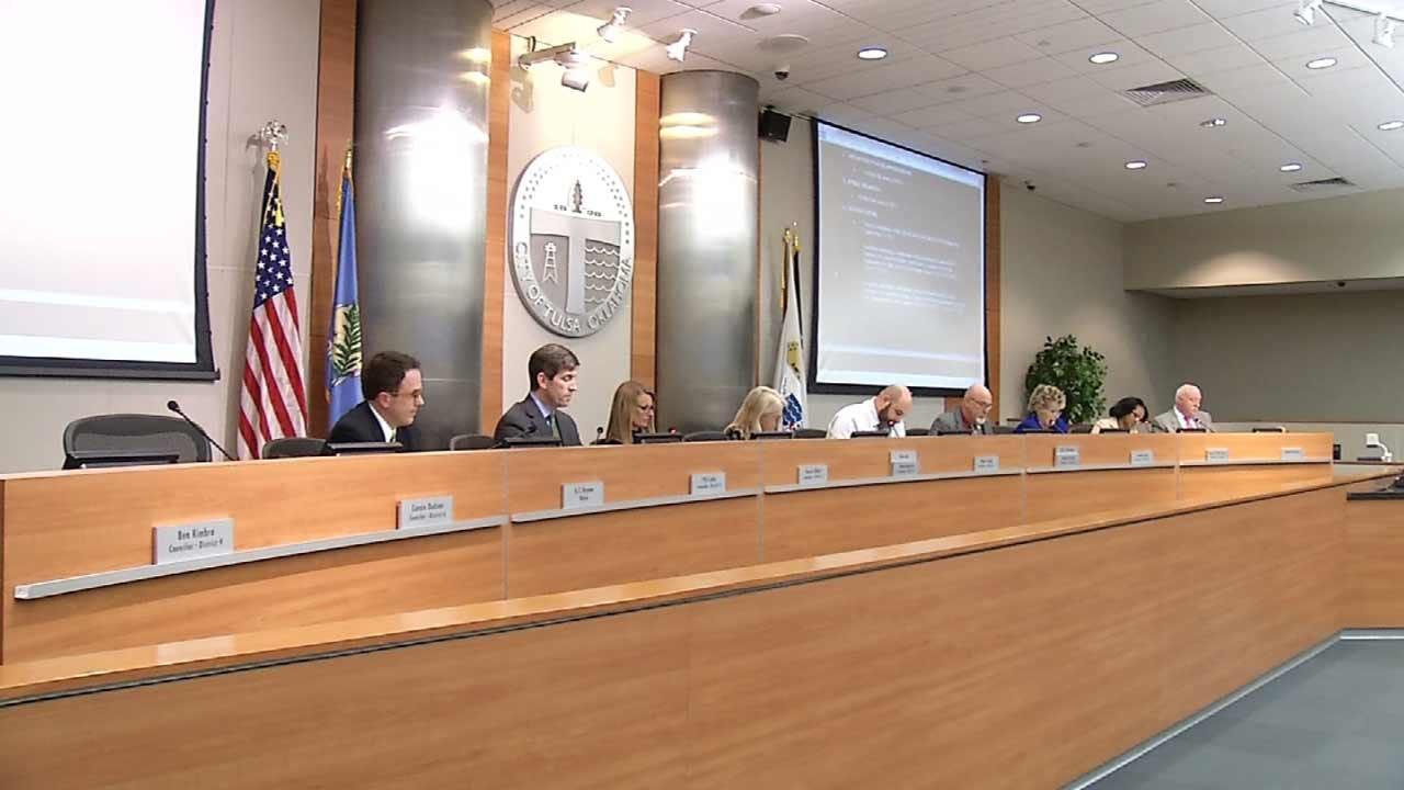 Many Consider Tulsa Mayor's Budget Proposal 'Breath Of Fresh Air'