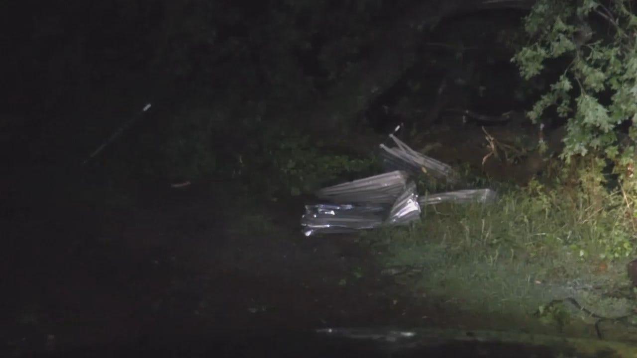 WEB EXTRA: Mayes County Storm Damage