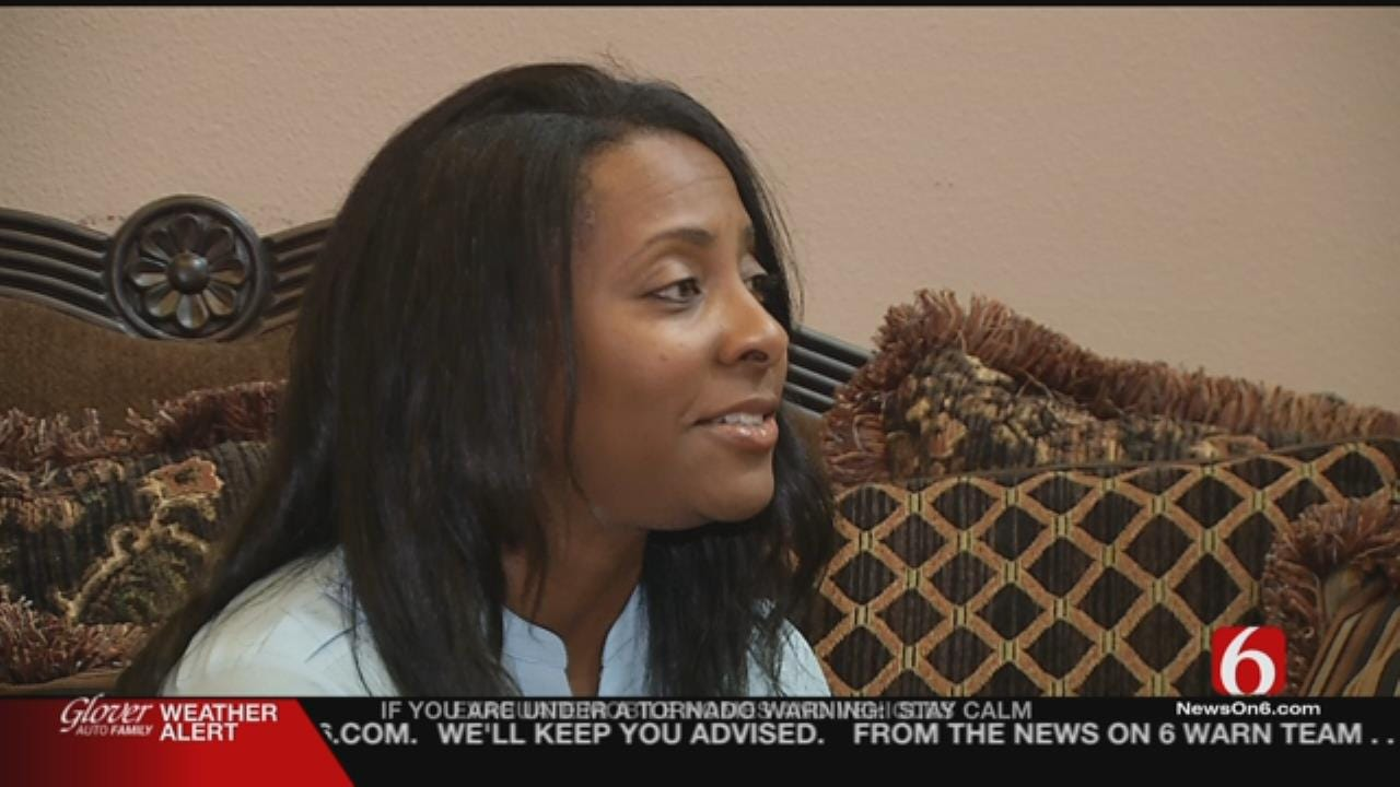 TU AD's Wife Writes Book To Help Improve Relationship Between Minority Children And Police