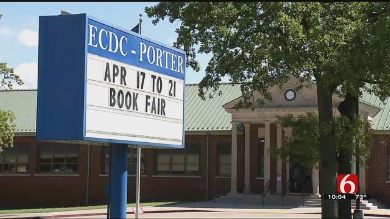 Parents Express Concern At TPS Meeting Discussing Consolidating Schools
