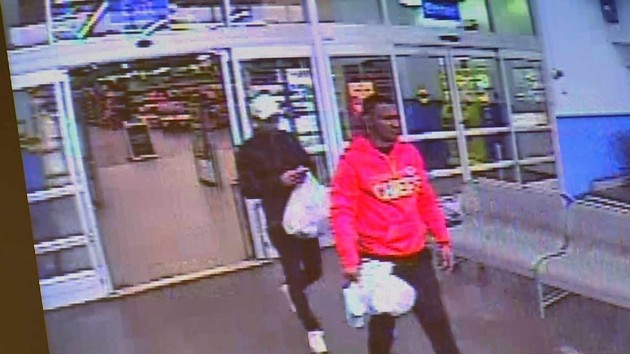 Stolen Credit Card Ring Claims Victims Across Green Country