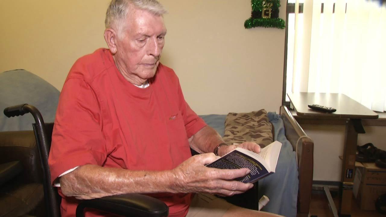 Nursing Homes Fear Elderly Will Go Homeless Due To State Budget Shortfall