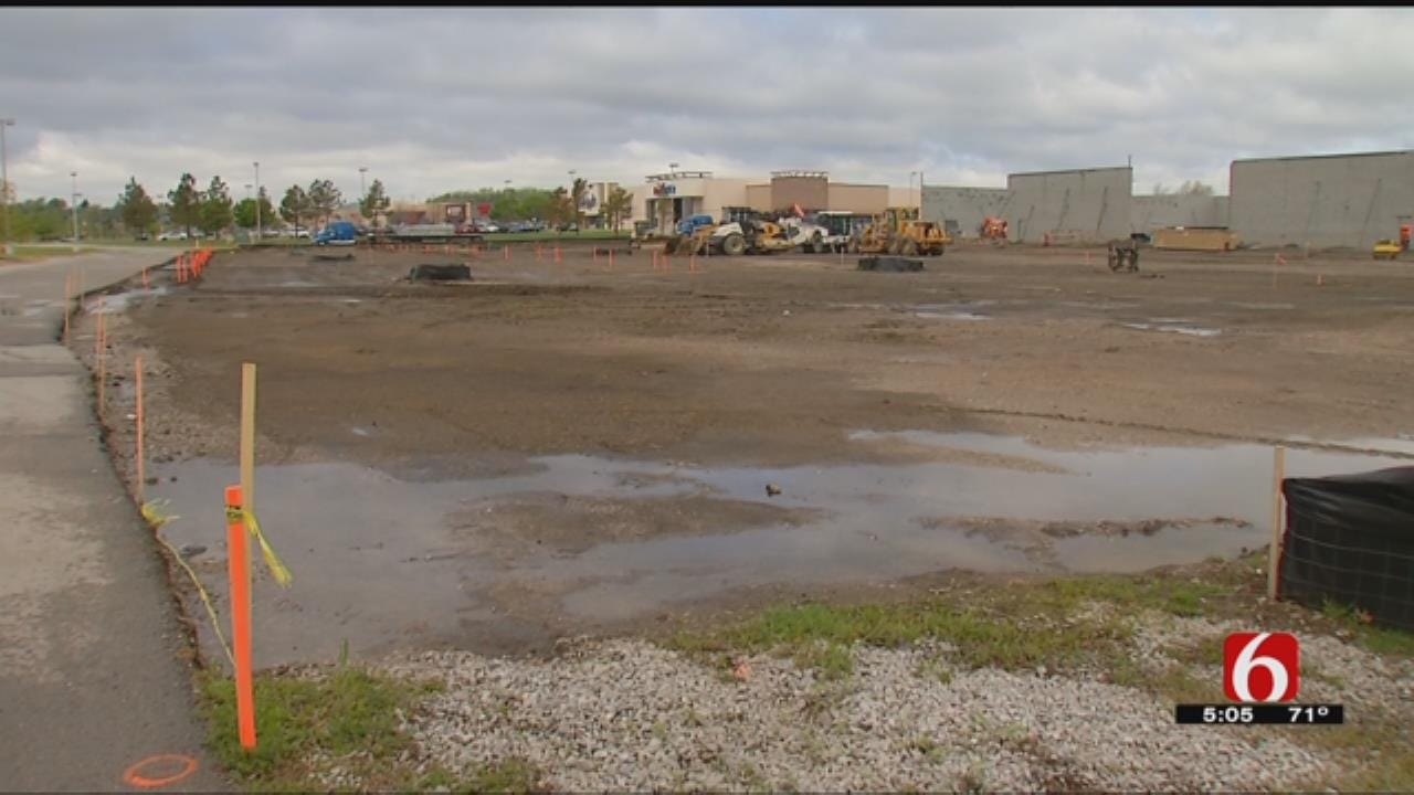 Major Retailers To Set Up Shop In Broken Arrow