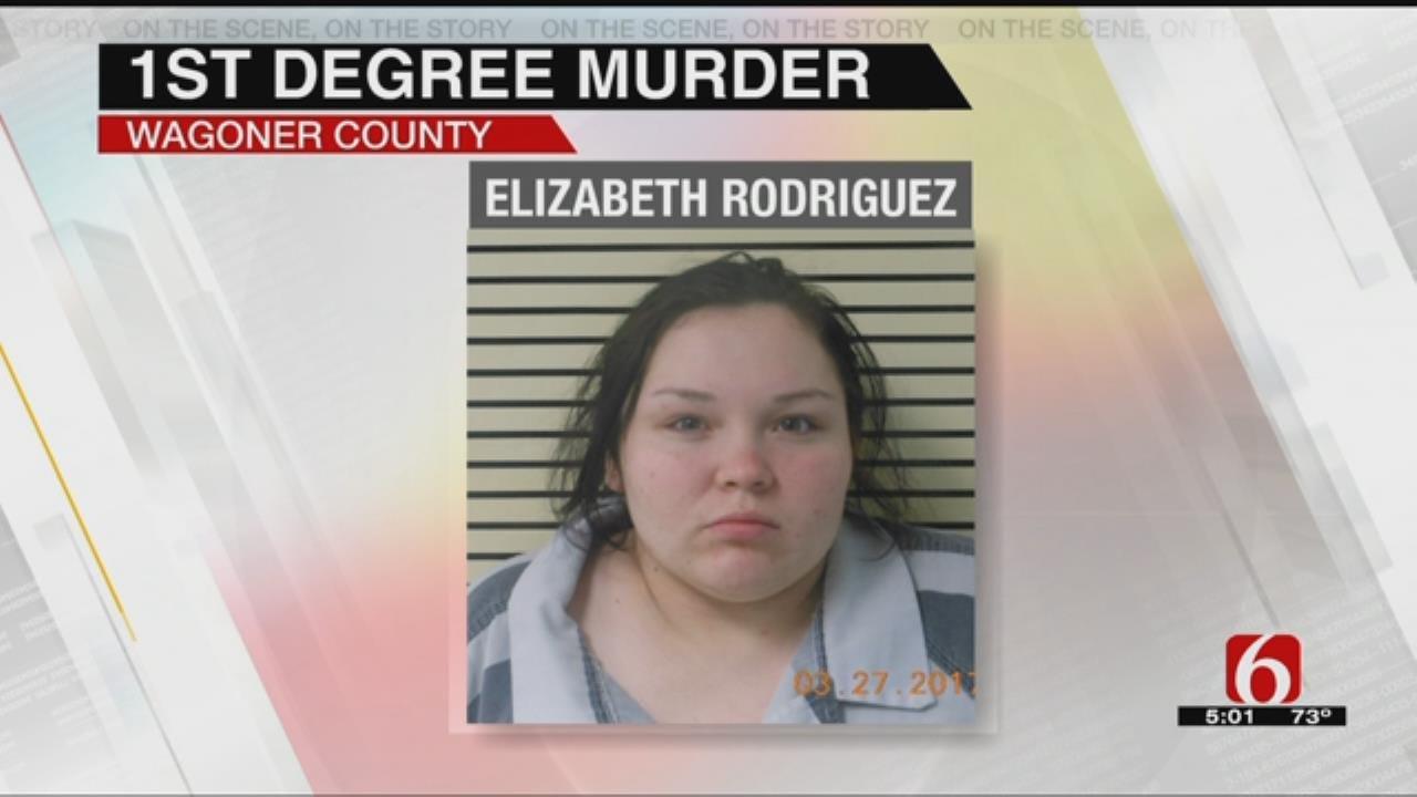 Woman Admits To Being Getaway Driver For Three Burglars Shot Dead In Broken Arrow