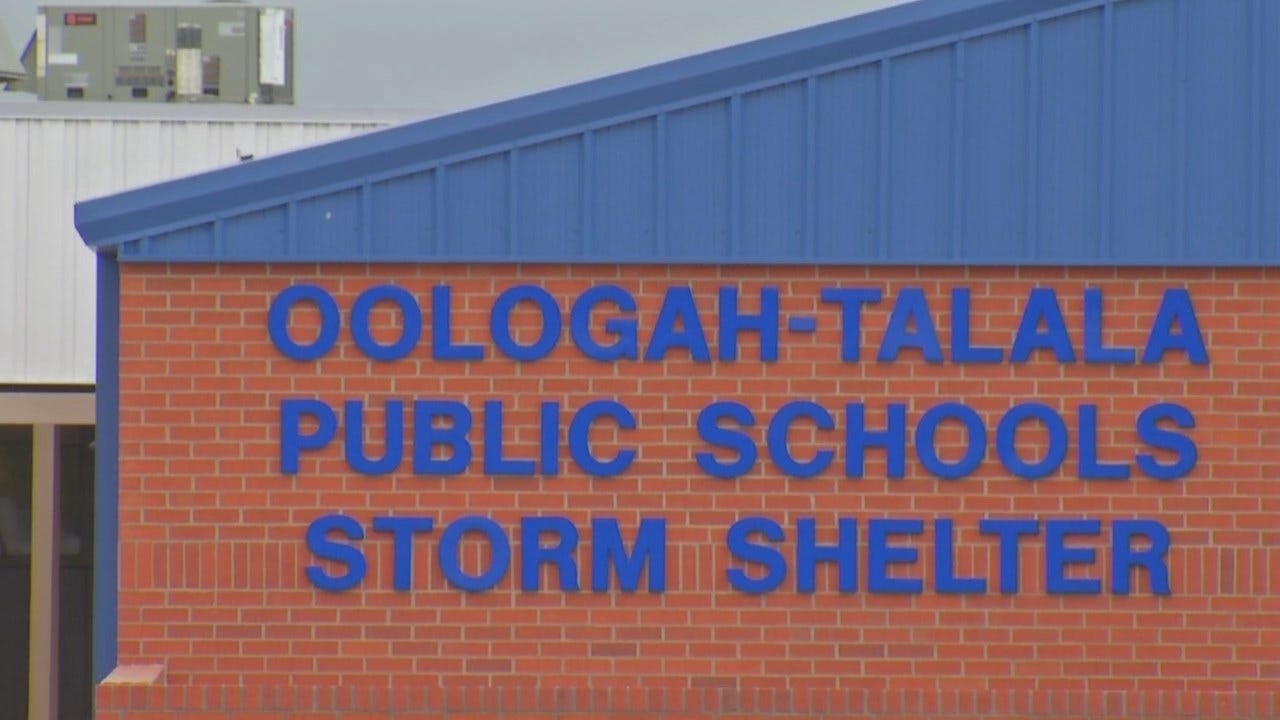 New Tornado Shelters Provide Safety For Oologah Community