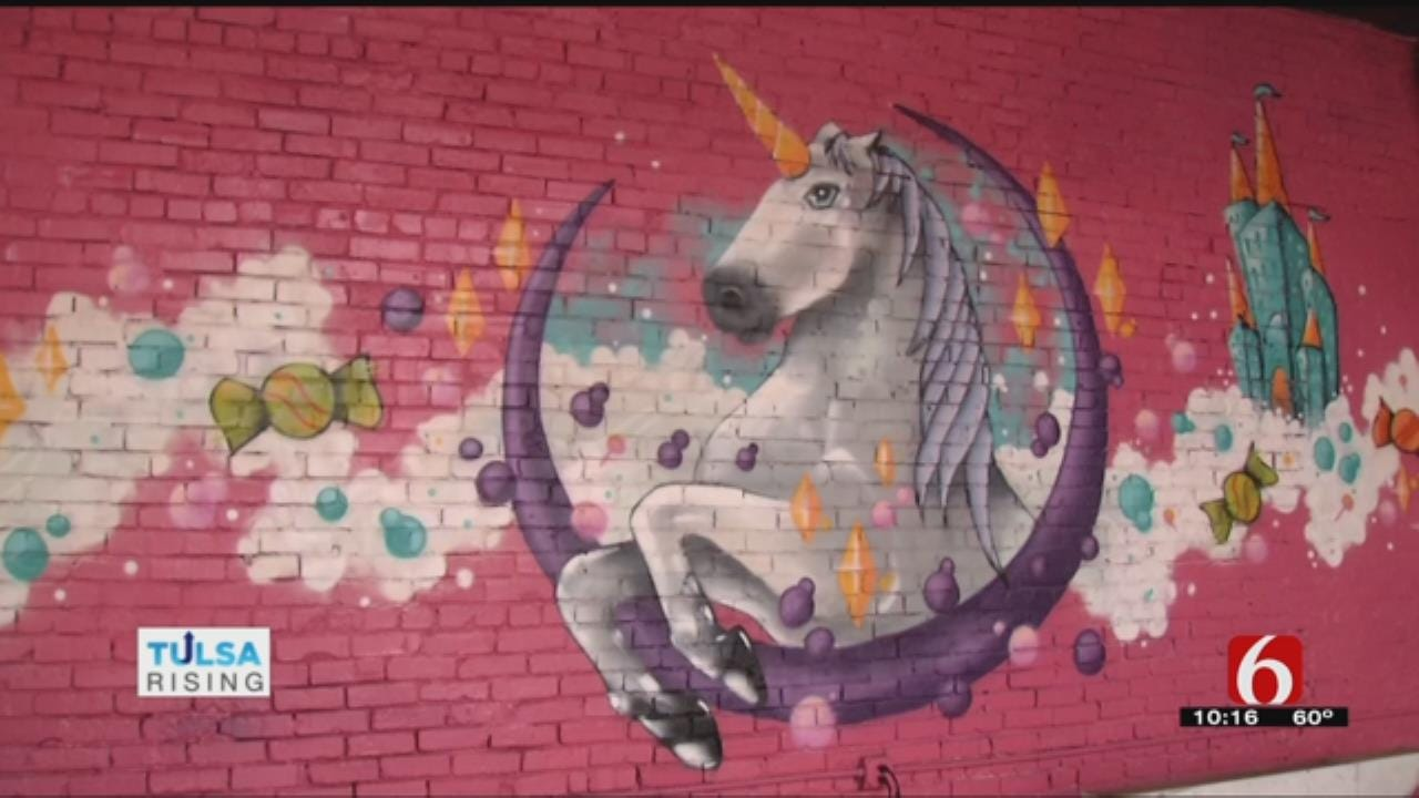 New Downtown Bar 'Calling All Unicorns' To Celebrate In April