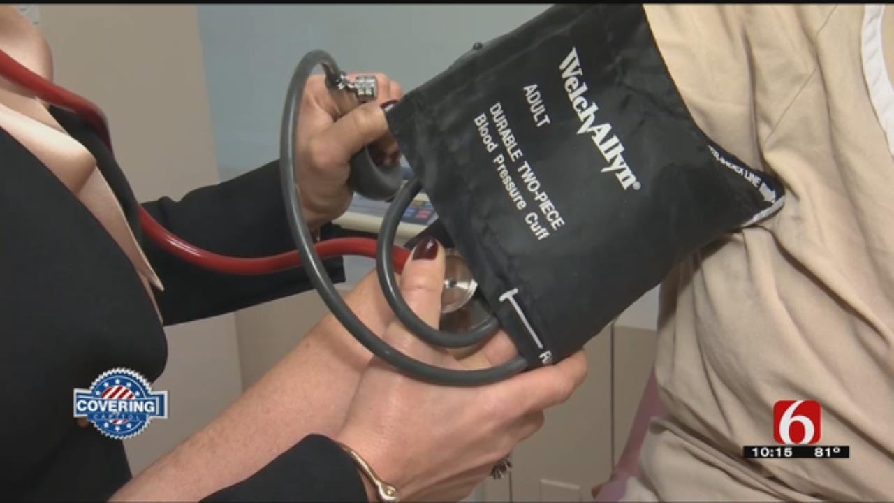 Opponents Of New OK Bill Say It Could Impact Healthcare Coverage
