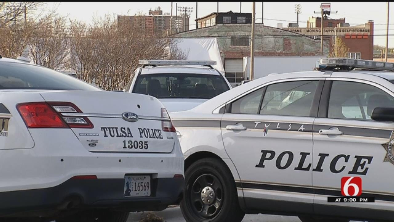 Tulsa Deploying Extra Officers Downtown For Busy Weekend