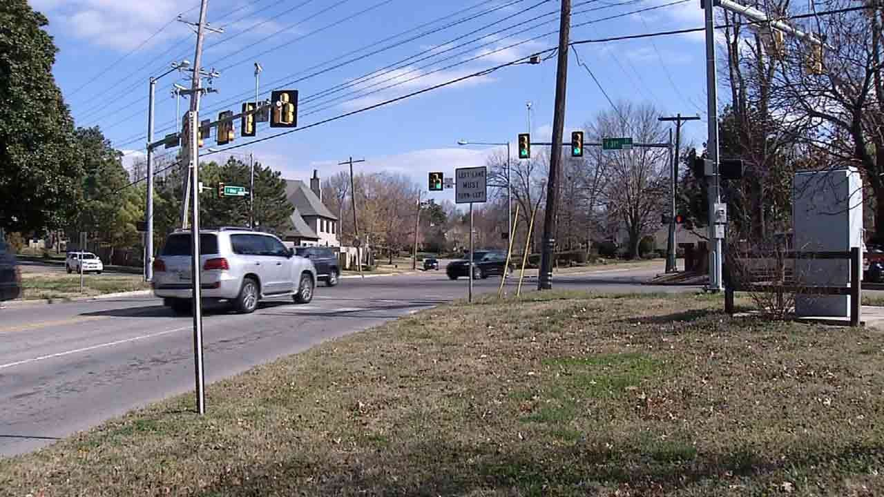 Drivers Want Confusion Cleared Up At 31st And Utica Intersection