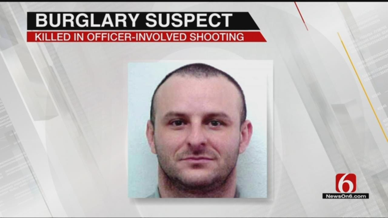 One Dead In Ottawa County Officer-Involved Shooting