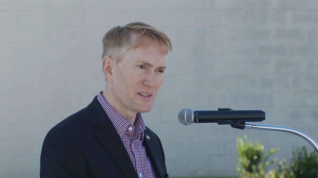 OK Senator To Put Focus On Improving Veteran Health Care