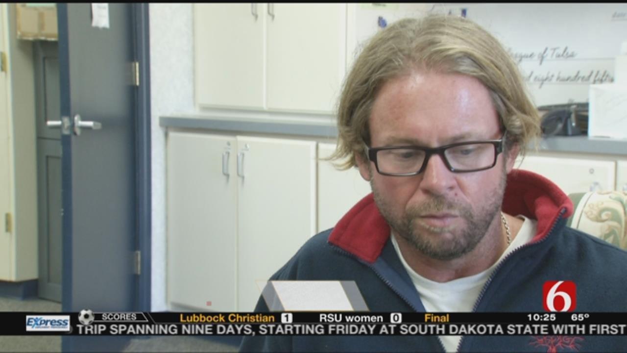 Memorial Head Football Coach Ryan Reed Gives Back Through Clothing Company