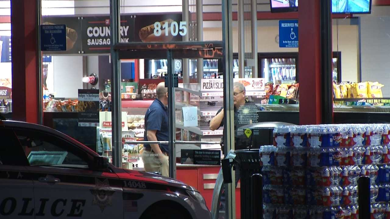 Dave Davis Reports: Tulsa QuikTrip Thefts Continue