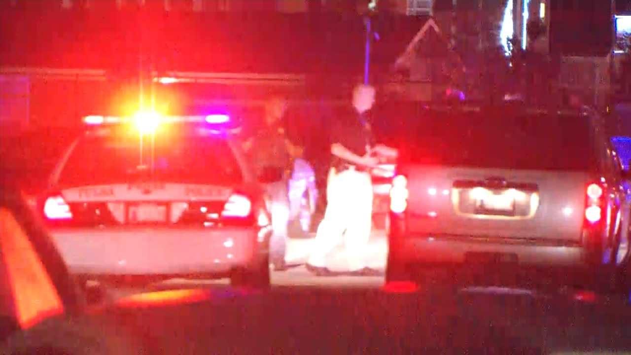 Dave Davis: Man Shot In Head At Windsail Apartments