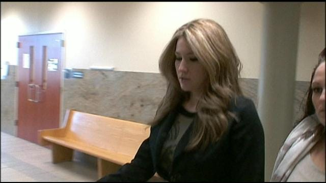 Tulsa High-Rise Death: Amber Hilberling Guilty Of Second Degree Murder