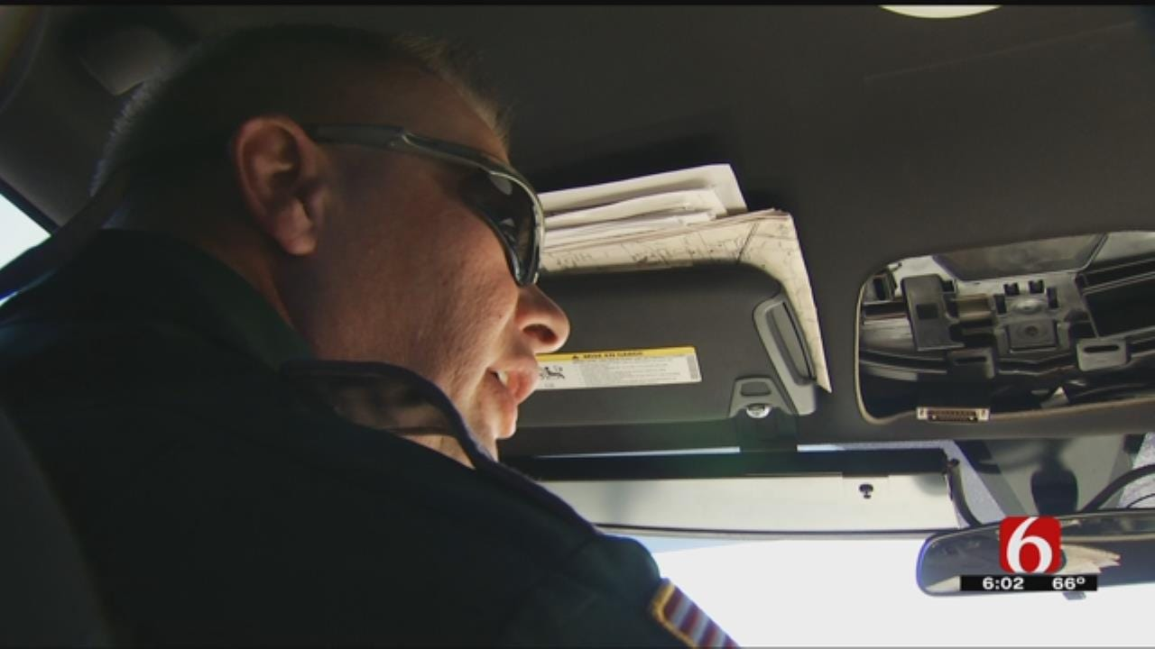 Sapulpa Police Looking For Applicants To Join Department