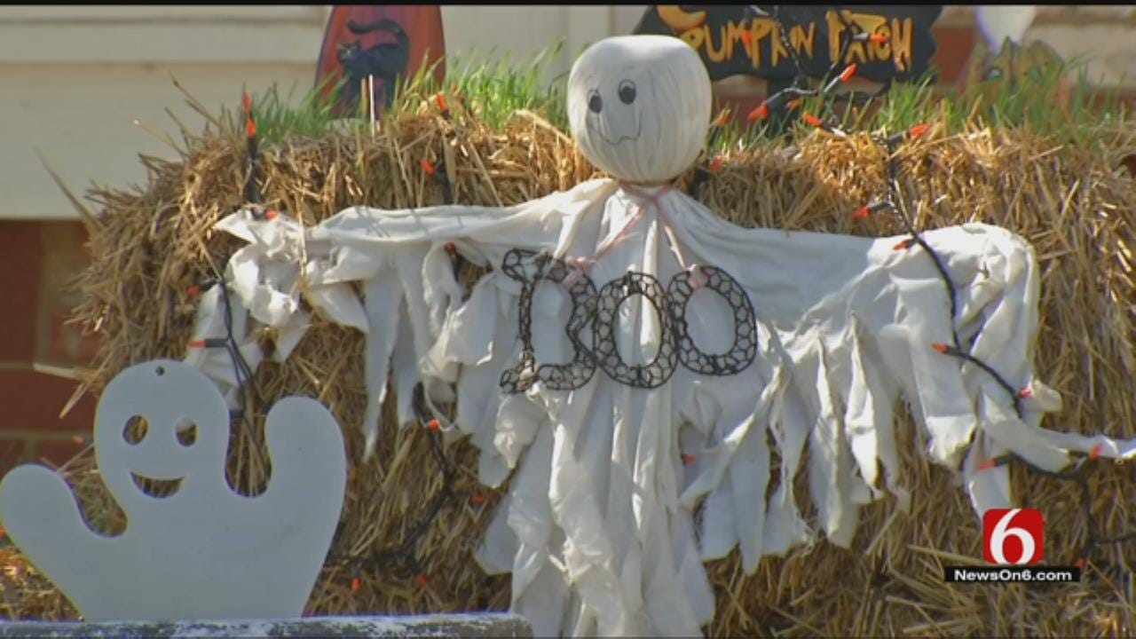 Claremore Residents See Increase In Prank Occurrences