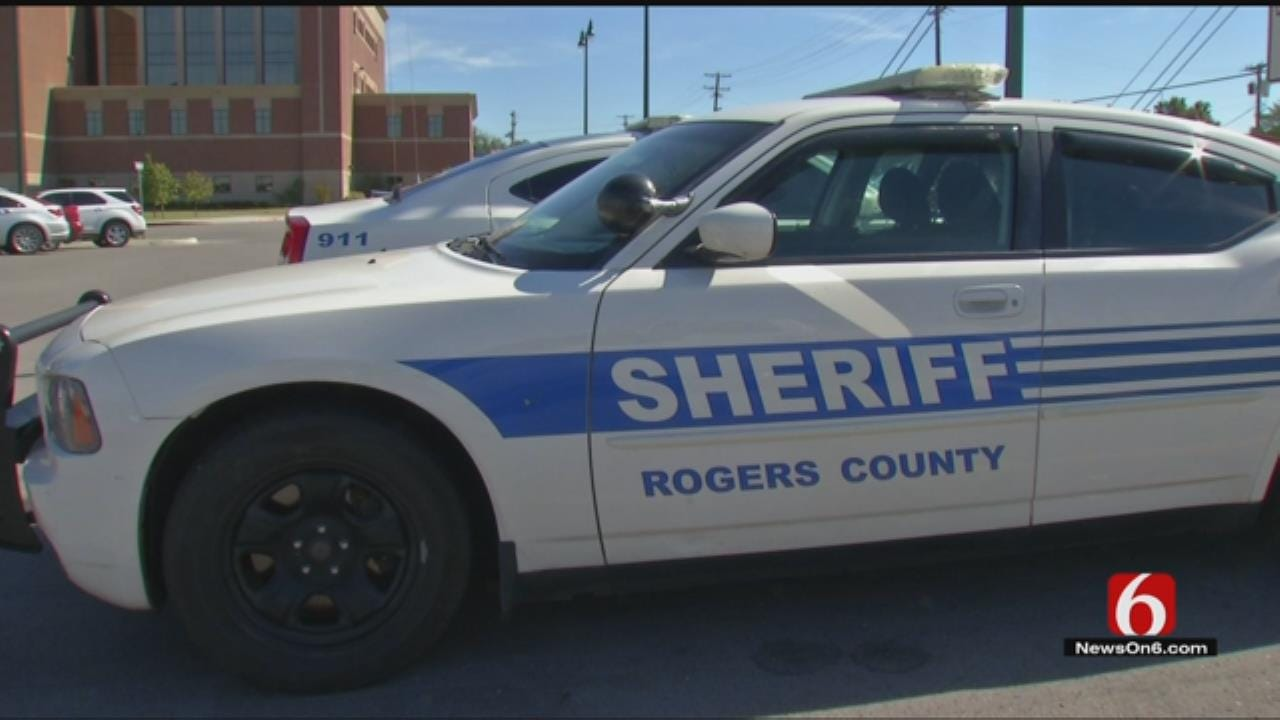 Grants Bring Body Cameras, Bulletproof Vests To RCSO