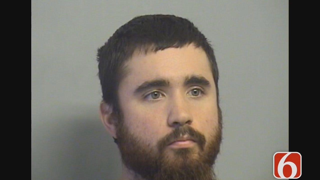 Lori Fullbright: Tulsa Man Accused Of Rape To Stand Trial