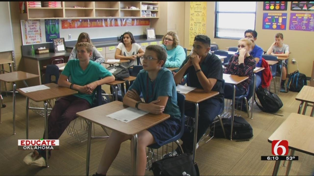 News On 6 Poll: Oklahomans Concerned About Education
