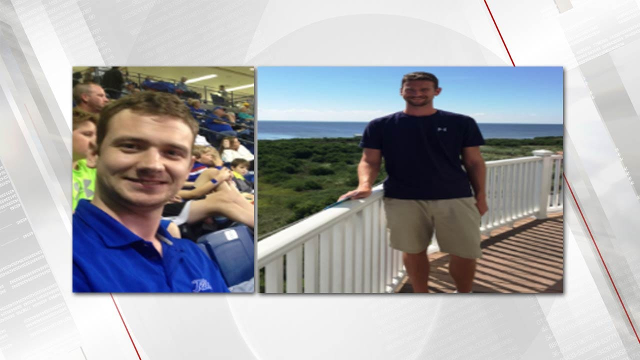 Dave Davis: Tulsa Man Goes Missing In New Orleans