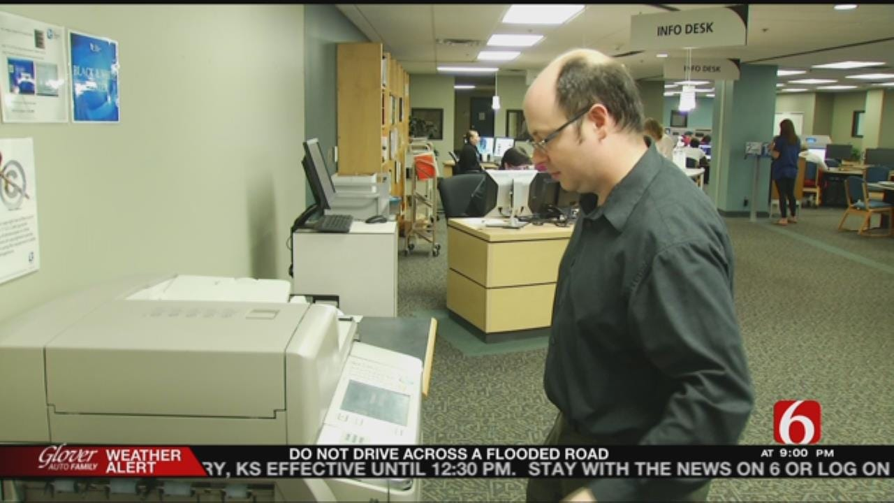 TCC Reducing Number Of Printers As Cost-Saving Measure