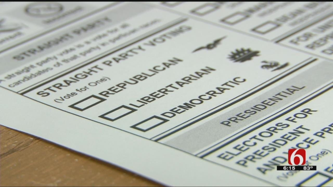 Less Than Two Weeks Left To Register To Vote In Presidential Election