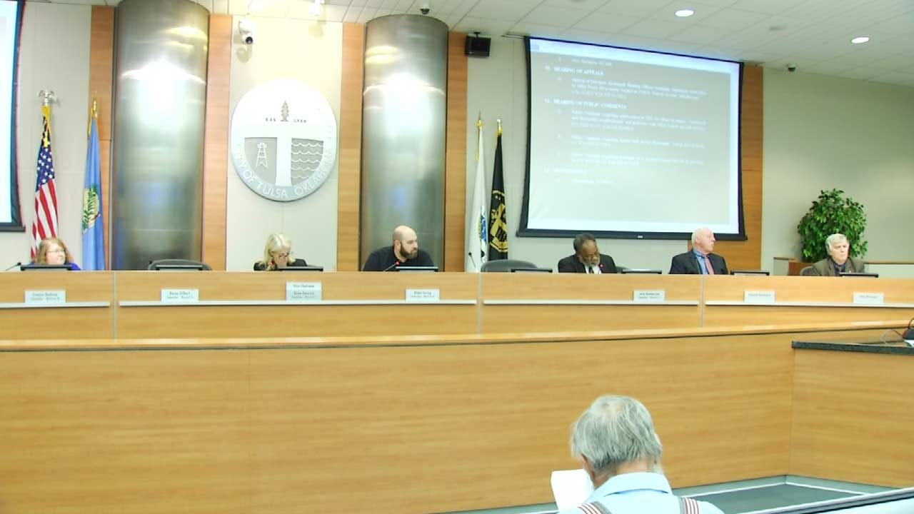 Councilors Want City To Continue Momentum For Improved Relations
