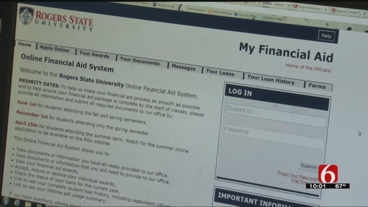 RSU Software Issue Forces Delay In Aid Reimbursement For 800+ Students