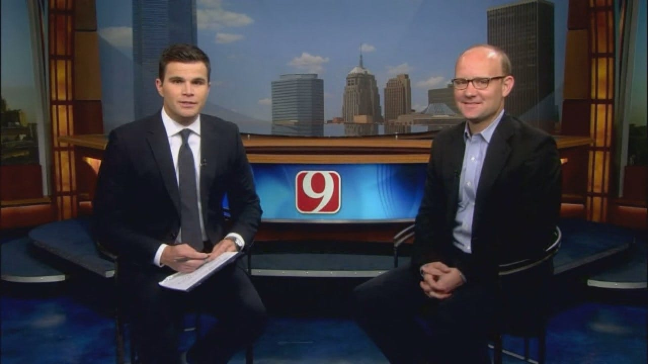 Sit Down with Justin Dougherty: House Minority Leader Rep. Scott Inman
