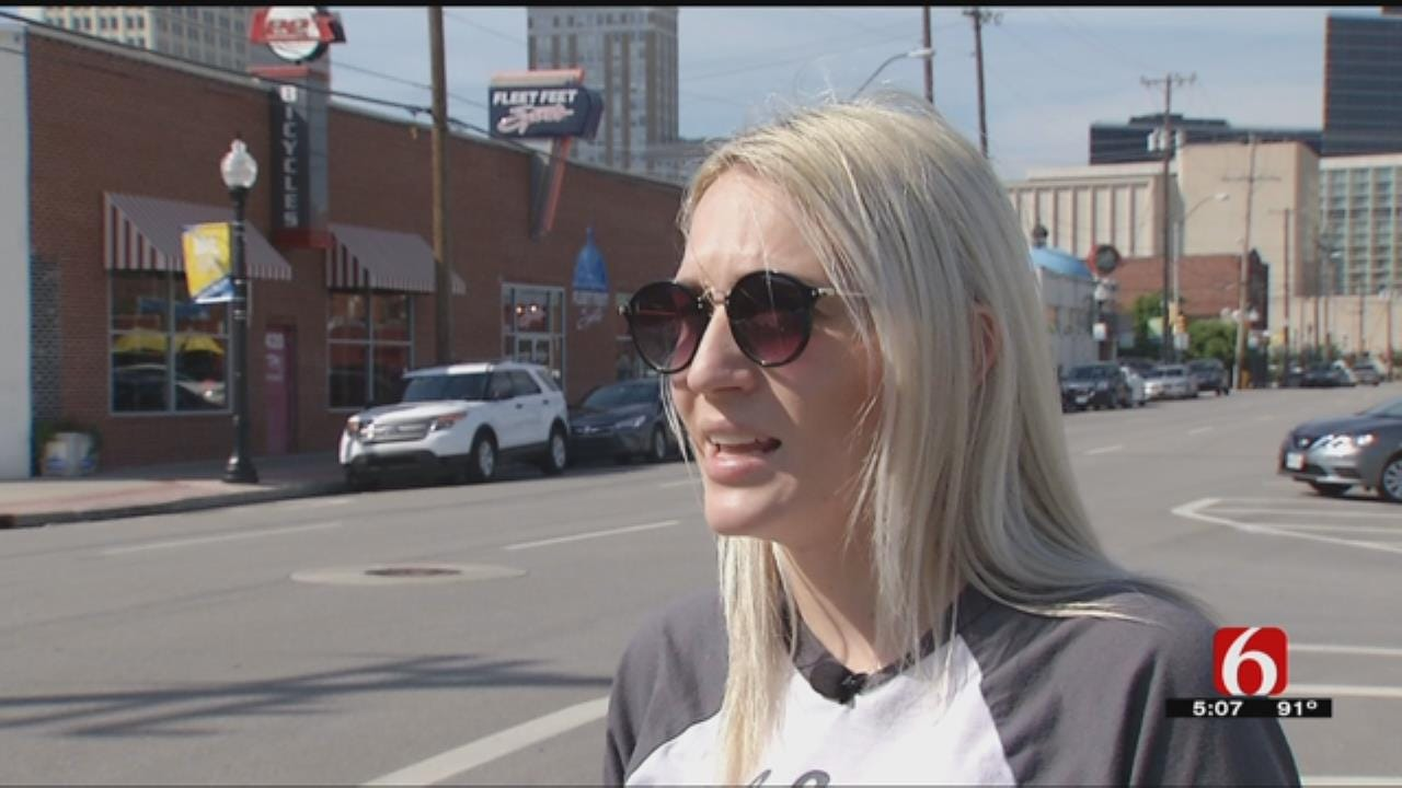 Tulsa Hit-And-Run Victim Struggling To Get Help From Police