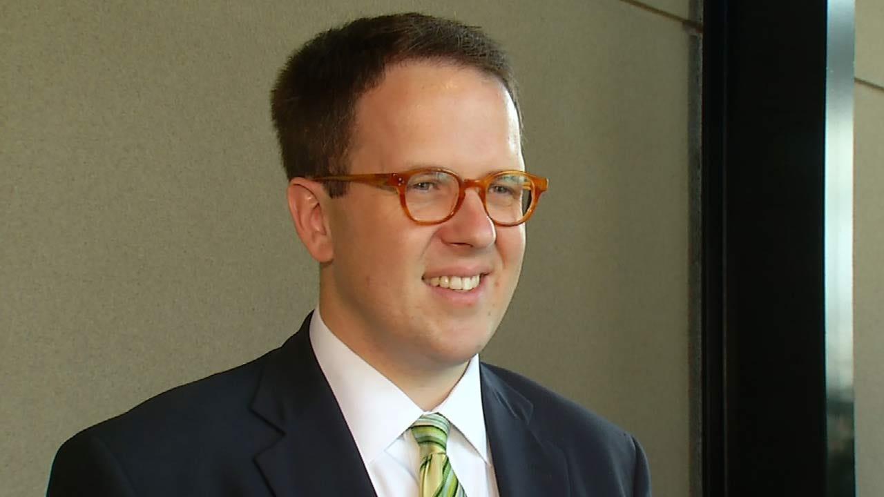 Emory Bryan: G.T. Bynum Talks Plans For Tulsa