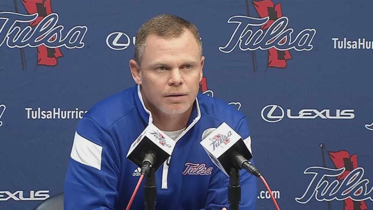 TU Football: Montgomery Talks Hill's National Anthem Protest, Loss To OSU, Upcoming Game vs. N.C. A&T