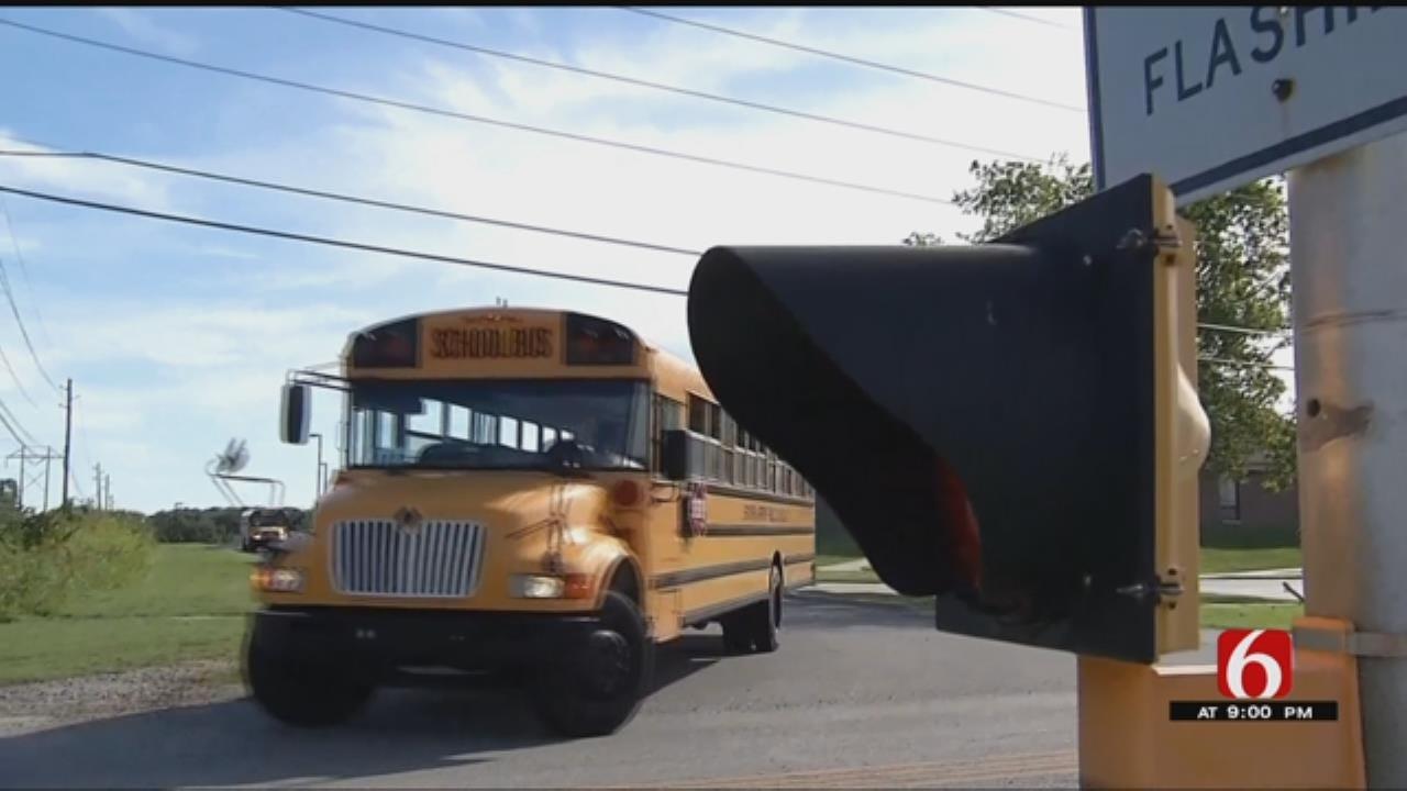 BAPS Fixes Transportation Issues After Several Complaints