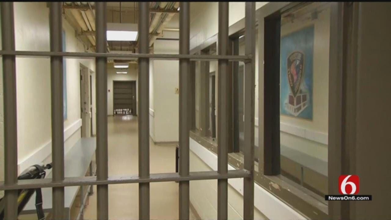 Muskogee's Community Intervention Center Reopening After Shut Down
