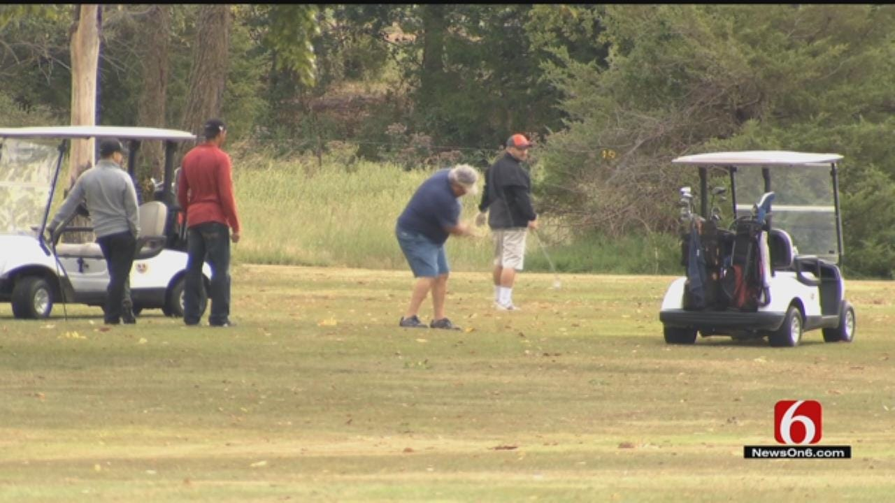 Brian Moss Family Continues Legacy With Scholarship Golf Tourney In Skiatook