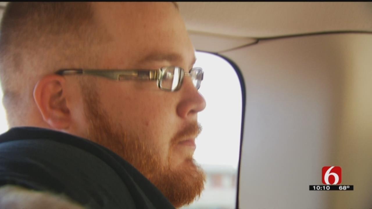 Tulsa Locals Create Ride-sharing Service