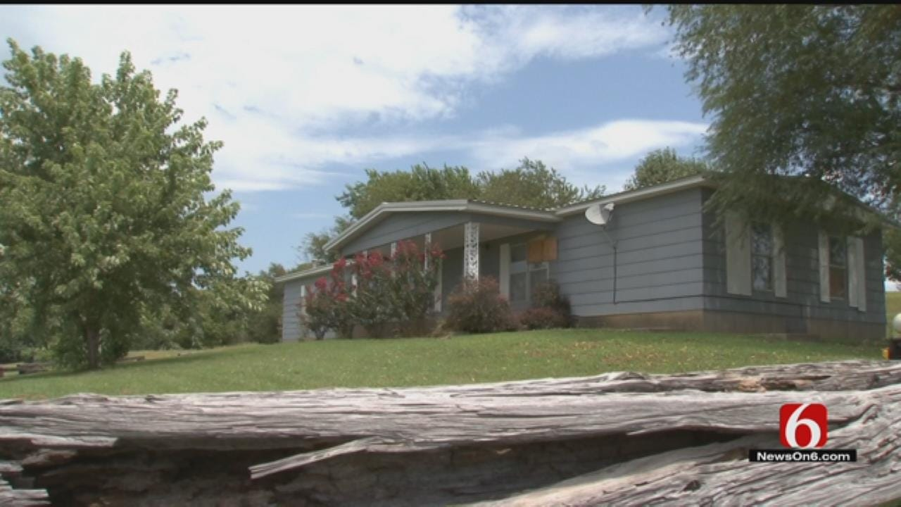 Home Destroyed By Law Enforcement; Man Asks Who Should Pay
