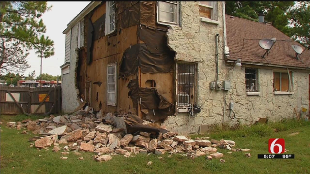 USGS: Pawnee Earthquake Strongest Ever In Oklahoma